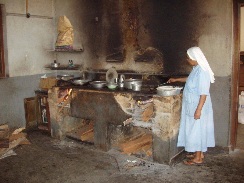 Progetti realizzati vita e solidariet - Modernizzare vecchia cucina ...